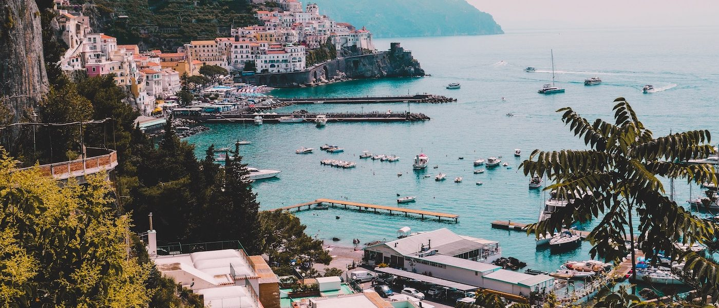 Travel To Amalfi Coast Italy