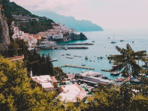 Travel To Amalfi Coast Italy
